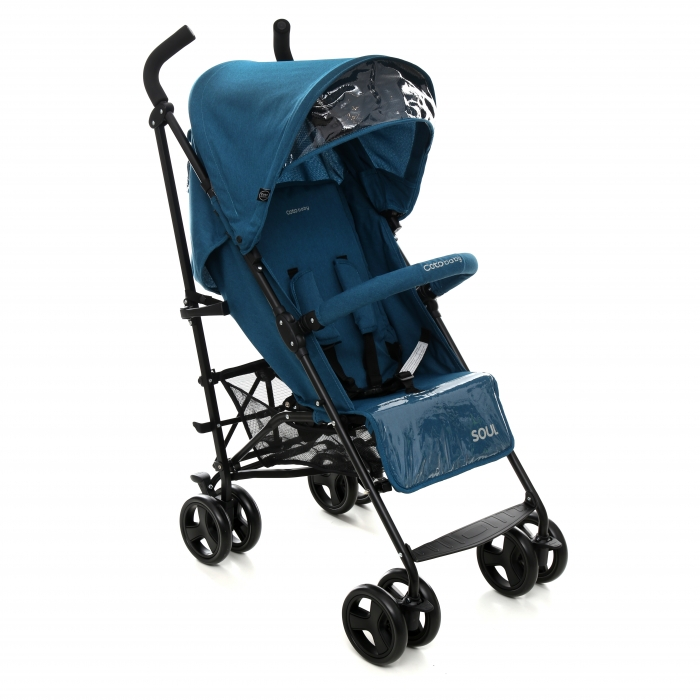 Coto Baby Carucior sport Coto Baby Soul Turquoise