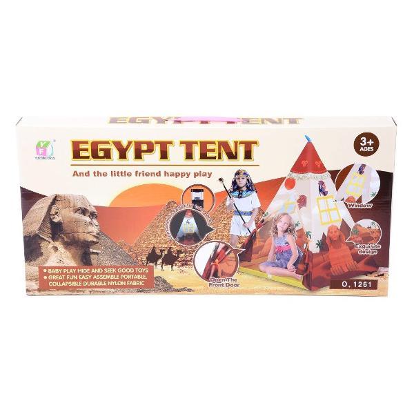 Cort egiptenii/indienii