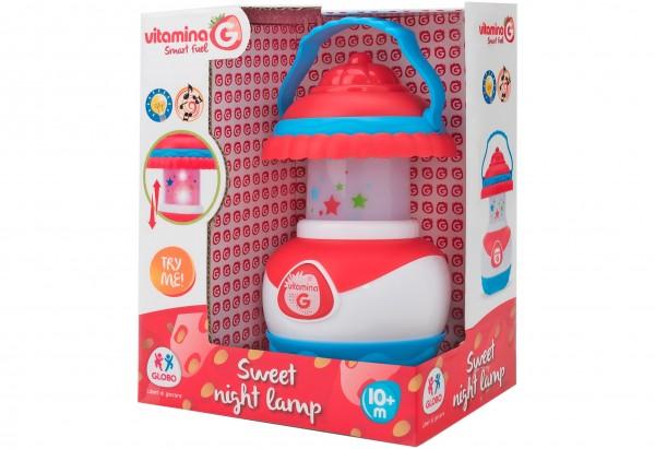 Lampion cu lumina Globo pentru copii si bebelusi imagine