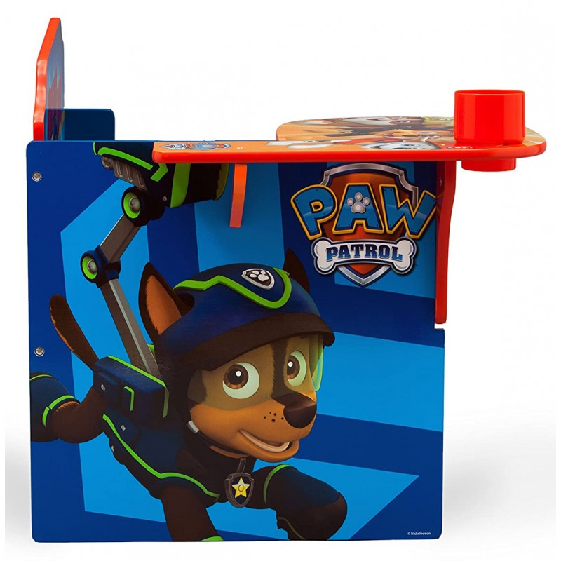 Scaun multifunctional din lemn Paw Patrol imagine
