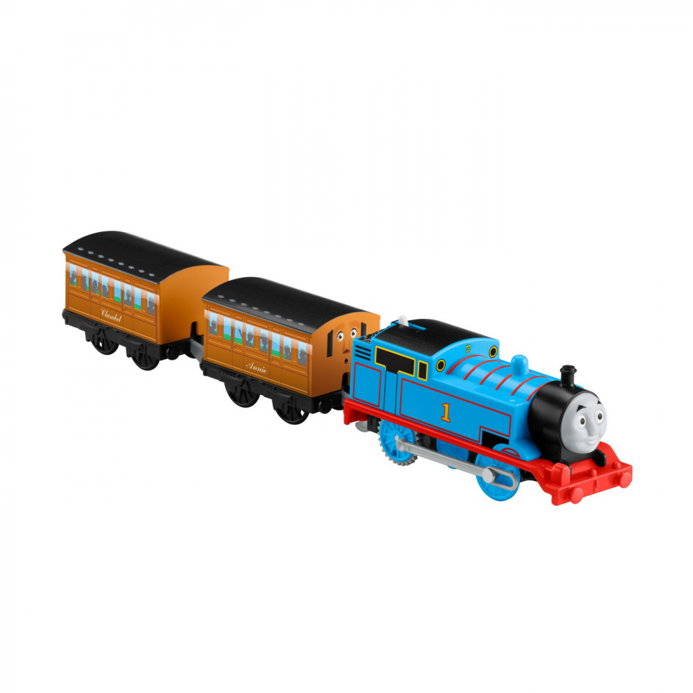Thomas set motorizat 3 in 1