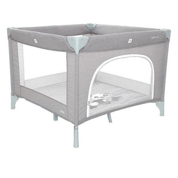 Tarc de joaca Coto Baby Conti Grey imagine