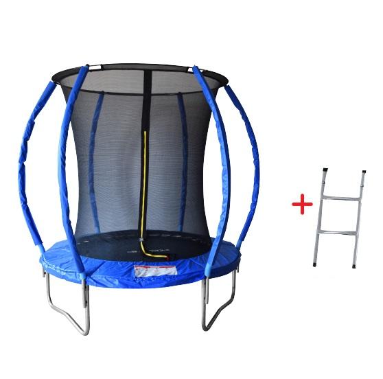 Trambulina pentru copii 183 cm 6FT Byox Fun imagine