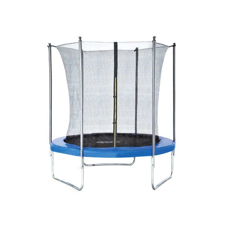 Trambulina pentru copii cu plasa interioara Byox 6FT 183 cm imagine