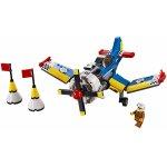 Lego Creator avion de curse