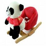 Balansoar de plus Nefere Panda Pink