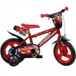 Bicicleta Cars 3  Dino Bikes 12