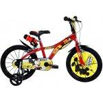Bicicleta Mickey Mouse 14 Dino Bikes 614MY