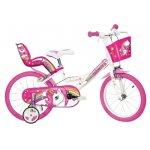 Bicicleta Unicorn 16 Dino Bikes 164UN