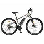 Bicicleta electrica MTB E-BIKE 29 inch C1012E gri/alb