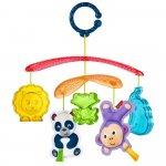 Carusel universal Fisher Price by Mattel Newborn Sweet animal friends