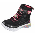 Cizme Skechers Sweetheart Lights 33 (215 mm)