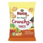 Crunchy Snack cu mere si scortisoara 25 g Holle Baby Food