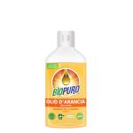 Detergent universal hipoalergen concentrat cu ulei de portocale bio 250 ml