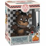 Figurina din vinil Freddy Nightmare Arcade 02 Five Nights at Freddys 10 cm