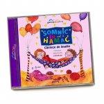 Album muzical somnic in hamac vol.2 Gamma Educational