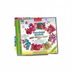Album muzical trenuletul muzical Kids Musical Train vol.3 Gamma Educational