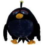 Jucarie din plus Bomb Angry Birds 24 cm