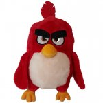 Jucarie din plus Red Angry Birds 25 cm