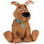Jucarie din plus Scooby Kid Scooby Doo 27 cm