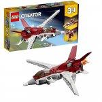 Lego Creator Planorul Viitorului 31086