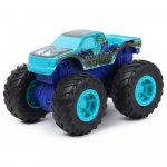 Masina Hot Wheels by Mattel Monster Trucks Nessie Sary Roughness