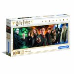 Puzzle Harry Potter panorama 1000 piese