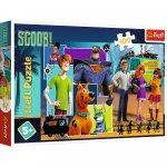 Puzzle Trefl Scooby Doo Scooby unde esti? 100 piese