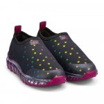 Pantofi sport led Bibi Roller Celebration Stars 25 EU