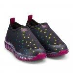 Pantofi sport led Bibi Roller Celebration Stars 27 EU