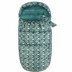 Sac de iarna Ice Tutumi Blue Diamond
