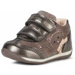 Sneakers Geox B Each Girl Smoke Grey 18 (112 mm)