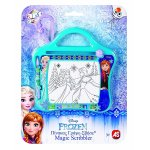 Tabla de scris Frozen
