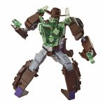 Transformers Robot Decepticon Wildwheel Battle Call Trooper