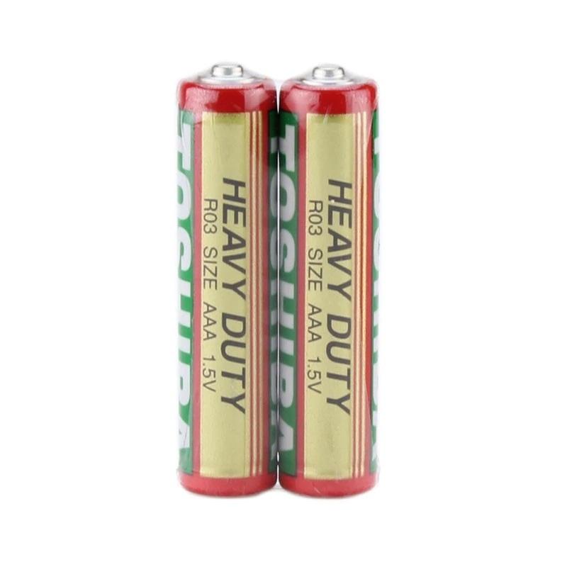 Baterii Toshiba R03 AAA set 2 bucati