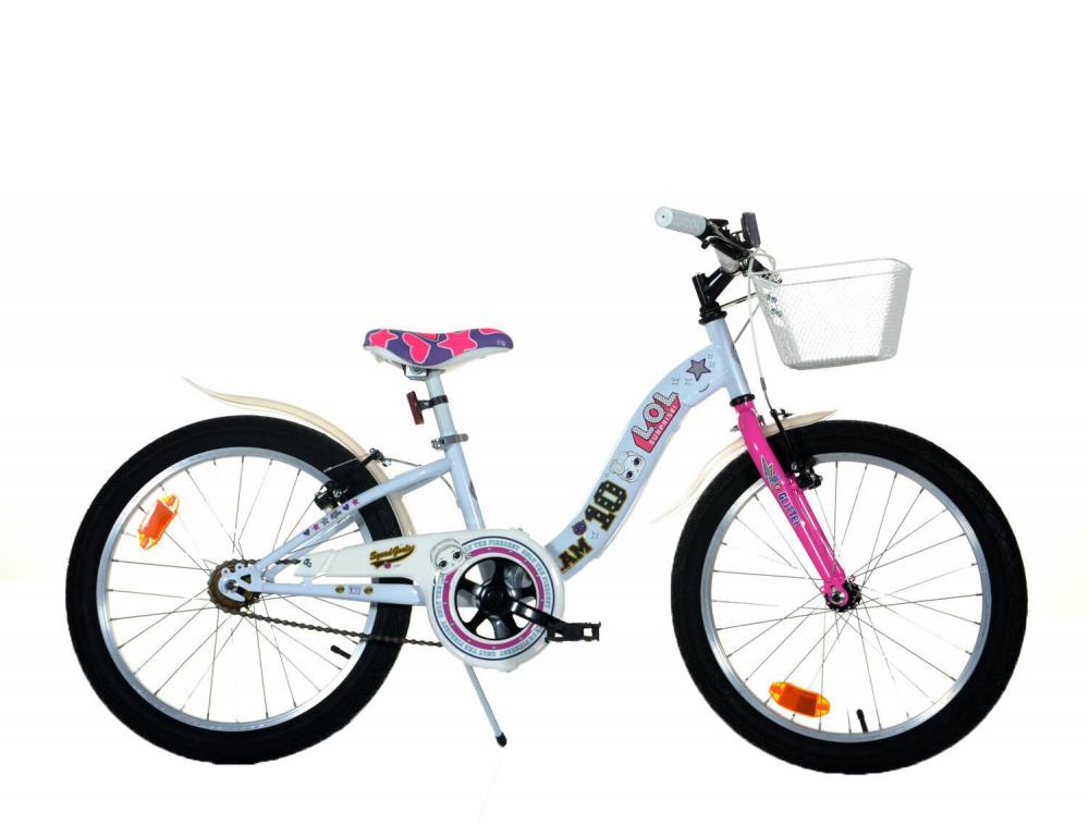 Bicicleta pentru copii 20 inch LOL