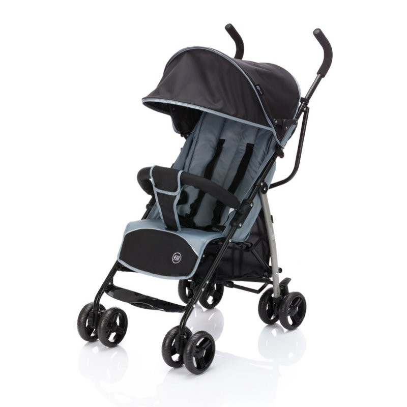 Carucior sport umbrela grey Glider plus Fillikid