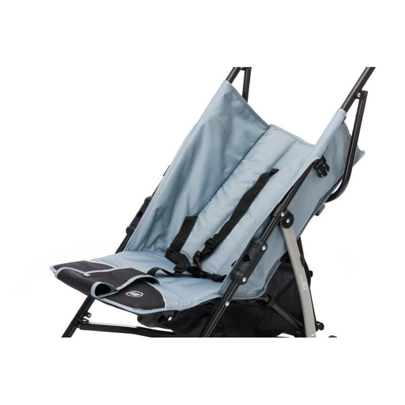 Carucior sport umbrela grey Glider plus Fillikid - 4