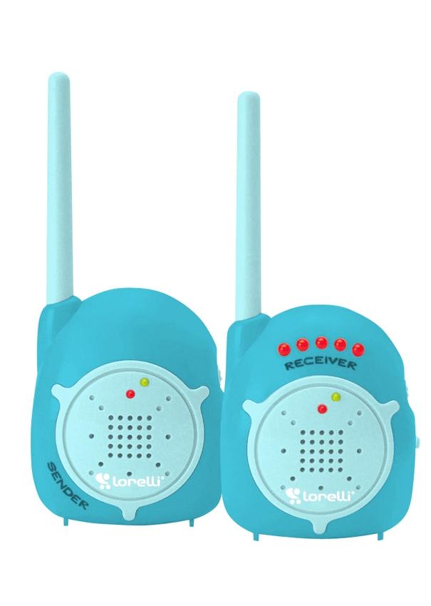 Interfon Lorelli blue imagine