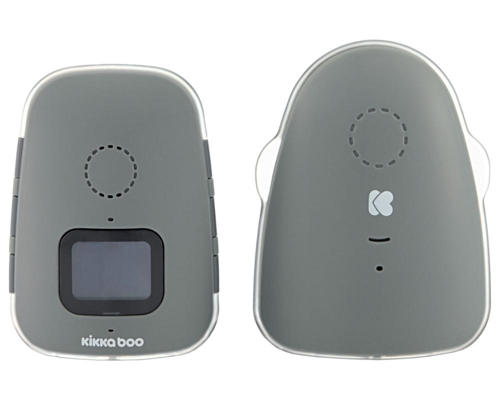 Interfon digital KikkaBoo Foster imagine