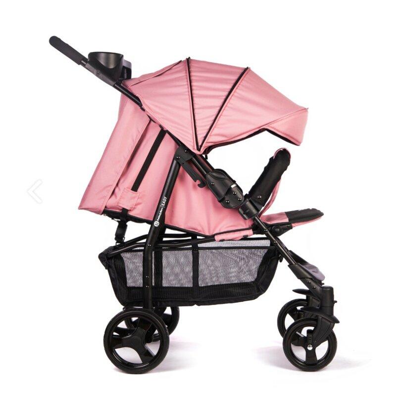 Carucior sport Easy Rose Pink PetiteMars