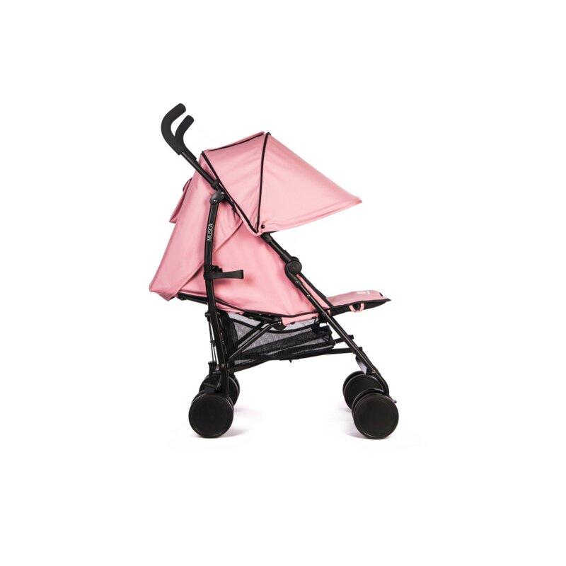 Carucior sport Musca Rose Pink PetiteMars