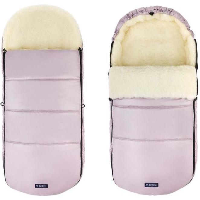 Sac de iarna Vintro Pastel lana oaie Womar Zaffiro 3Z-SW-92L roz