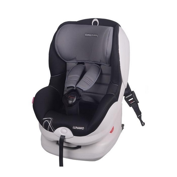 Scaun auto Coto Baby Lunaro isofix 9-18 kg