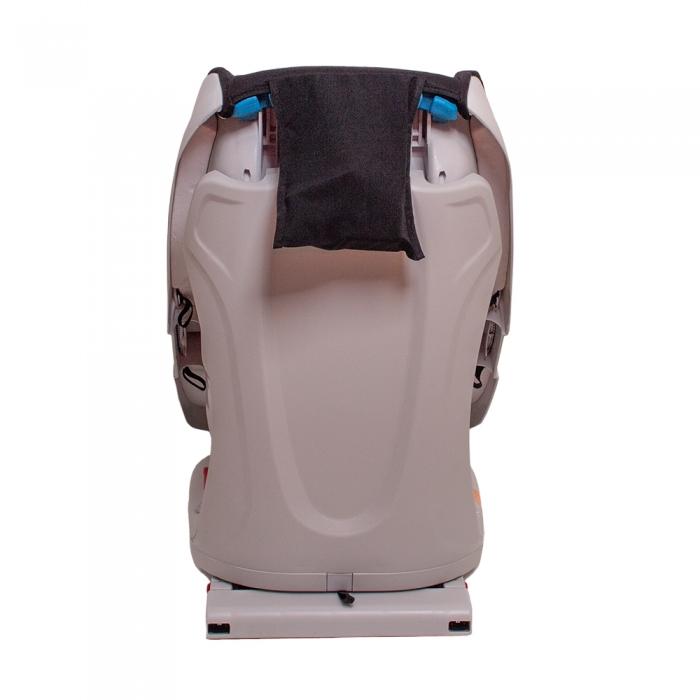Scaun auto Coto Baby Lunaro Pro isofix 0-18 kg grey