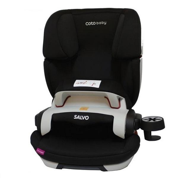 Scaun auto Coto Baby Salvo isofix 9-36 kg