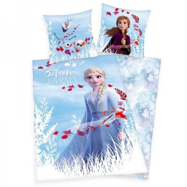 Set lenjerie 2 piese Frozen 2 imagine