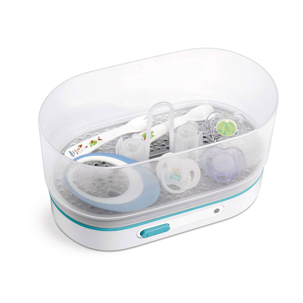 Sterilizator electric 3in1 SCF28403 Philips Avent imagine