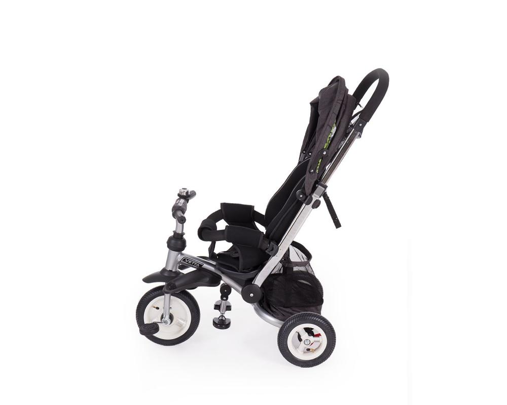 Tricicleta multifunctionala Vetta Air Parrots