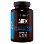 Adek Vitamina A, D, E si K 90 tablete Essence